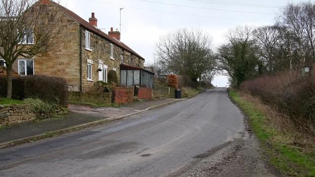 Locko Lane