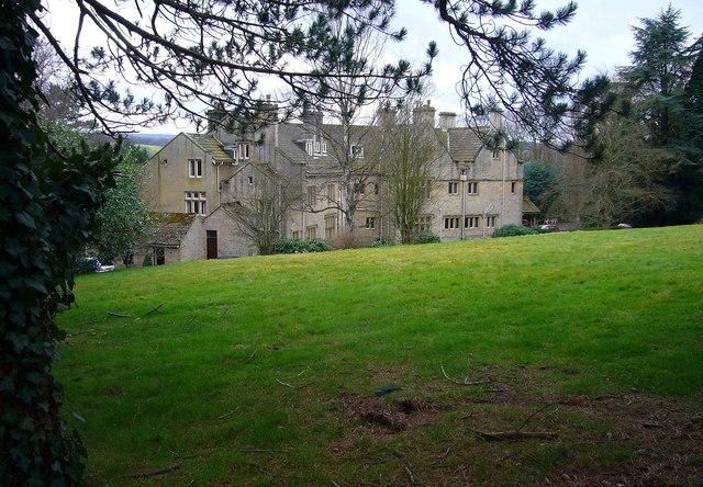 Shepherd's Dene Retreat House