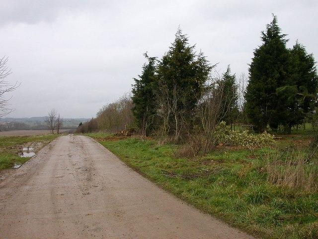 Pury Hill