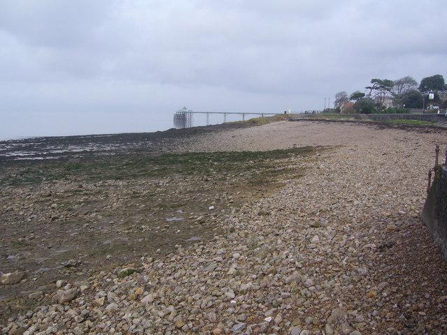 Beach Scour