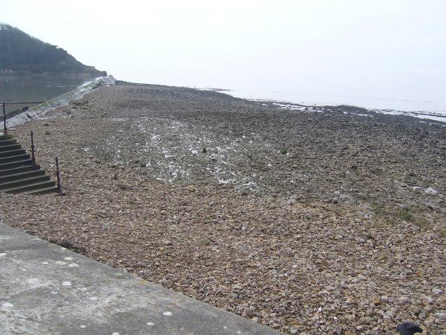 Beach Deflection