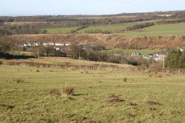 Sorn,Conservation Village