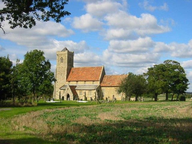 The Redundant Church