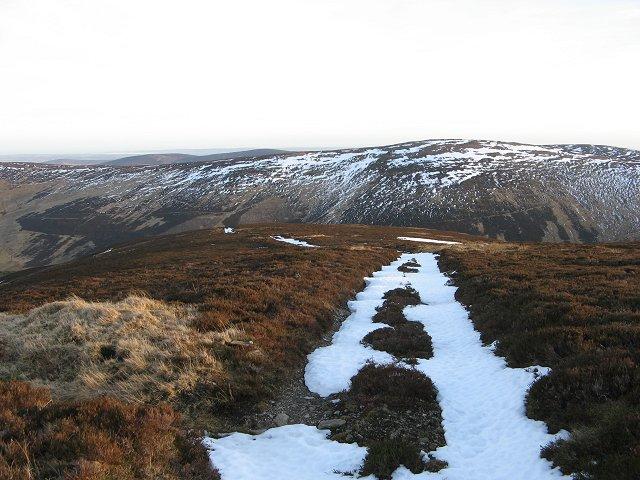 Hill of Berran