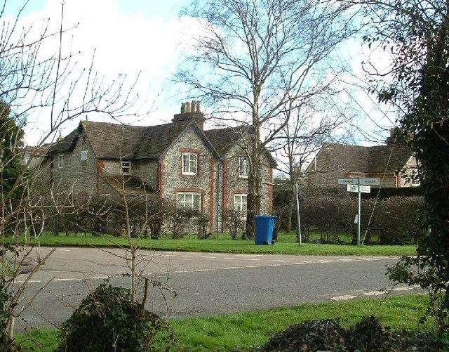 Cottisford Crossroads