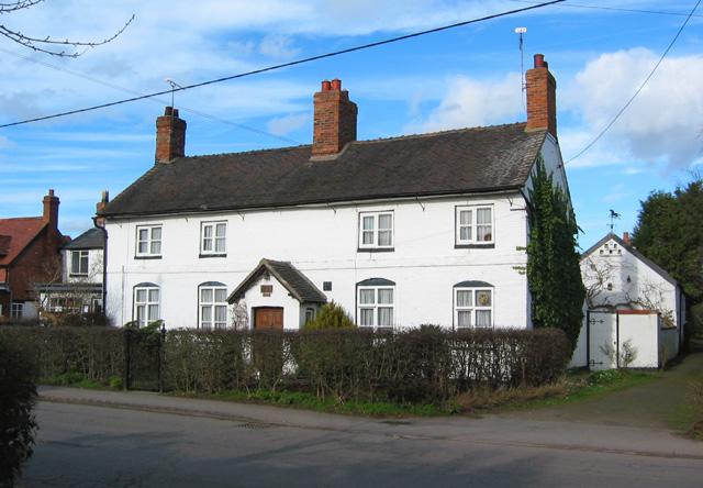Hawk House, Wrenbury