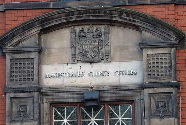 Stoke-on-Trent City Arms, Fenton Court