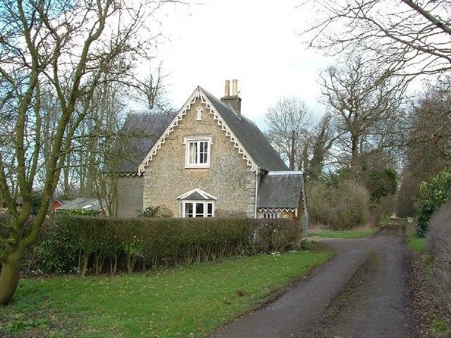 Hethe Lodge