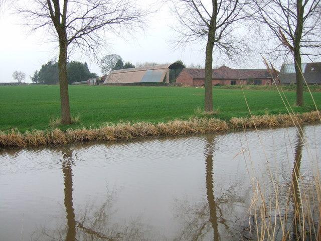 Fordgate Farm