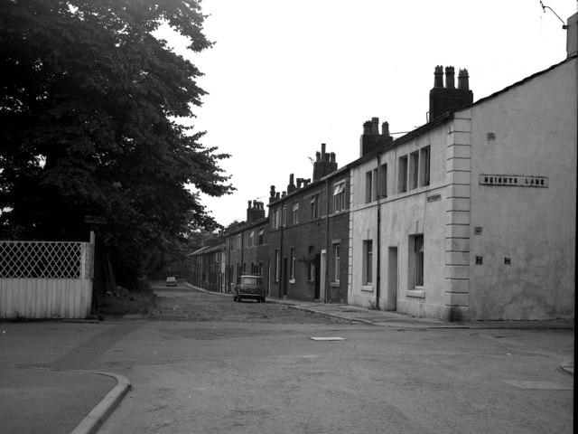 Bentmeadows, Rochdale