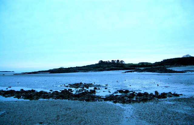 Ardwall Isle