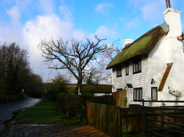 Honeysuckle Cottage, Butchers Lane, Three Oaks