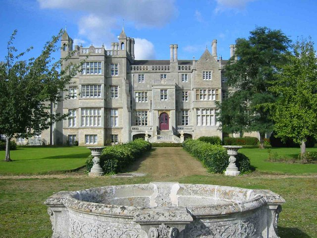 Ramsey Abbey School