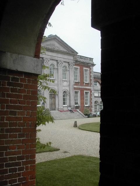 Hinton Admiral House