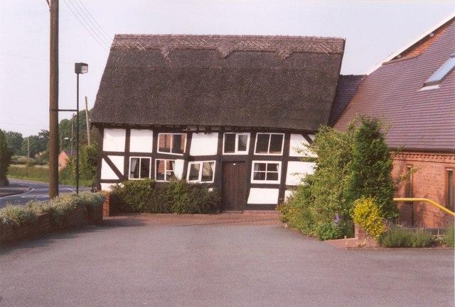 Hodnet Cottage, Drayton Road, Hodnet