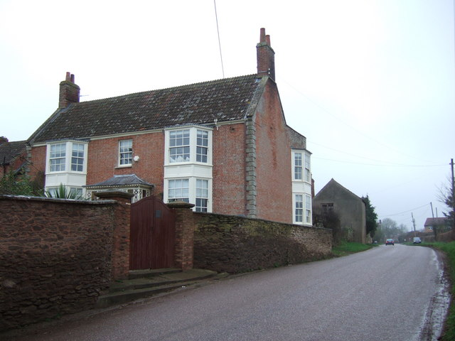 Batts House, North Petherton