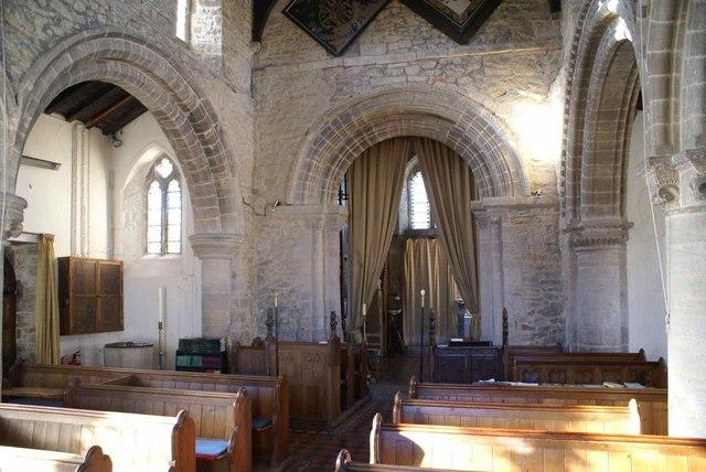 St Mary's Church Morcott