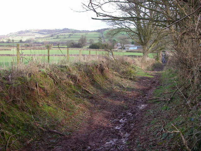 Slwch Lane