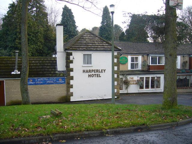 Harperley Hotel