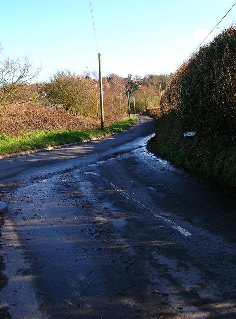 Wheel Lane