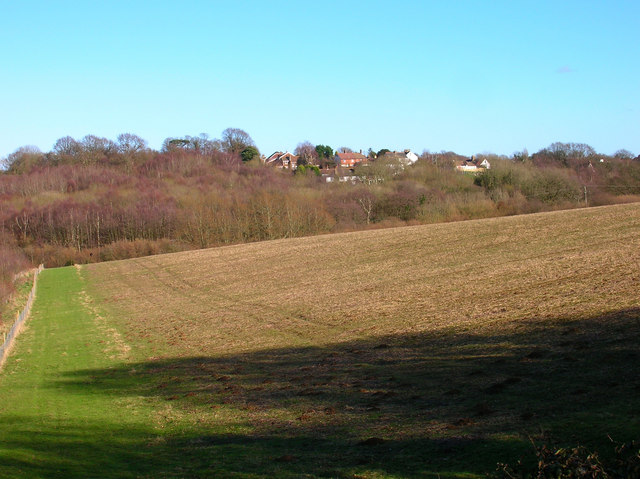 View to New Cut