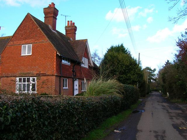 Moat Farmhouse, Moat Lane