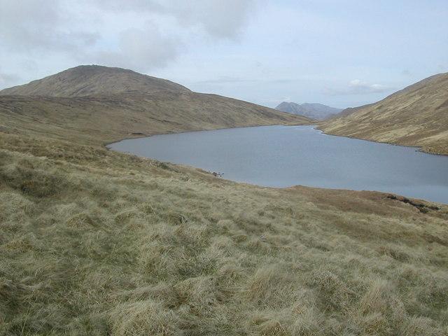 Loch Mhoicean