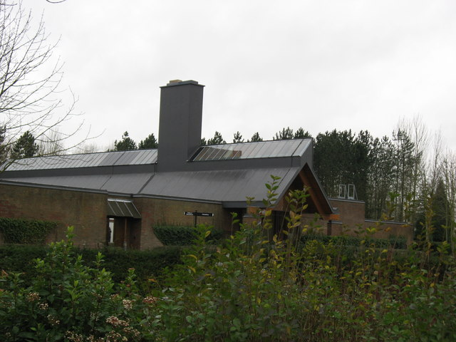 Milton Keynes Crematorium