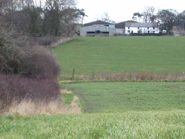 Stotfold Moor Farm