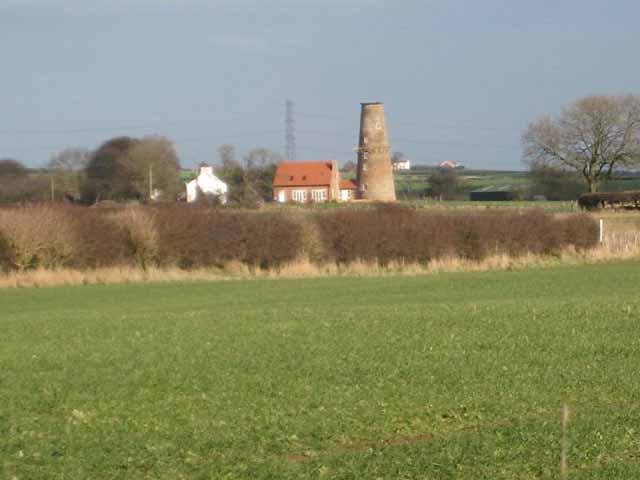 Elwick Windmill
