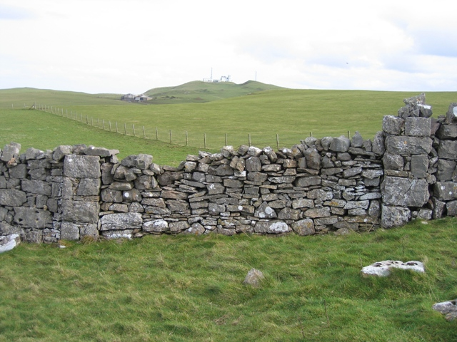 Blocked Gateway on the Great Orme