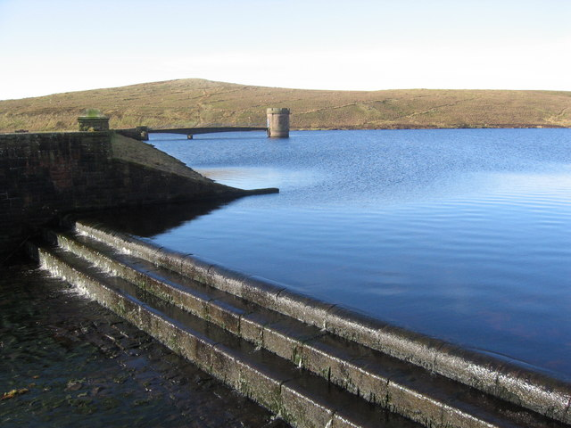 Knockendon Reservoir