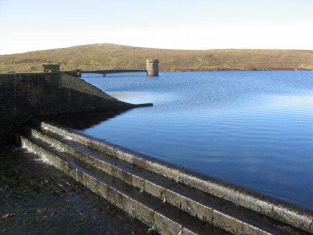 Knockendon Reservoir