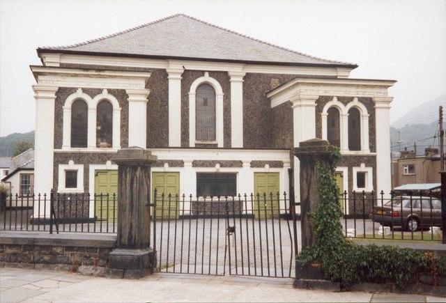 Capel Tabernacle