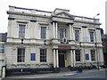 SJ3989 : Liverpool: Wavertree Town Hall, High Street, L15 by Nigel Cox