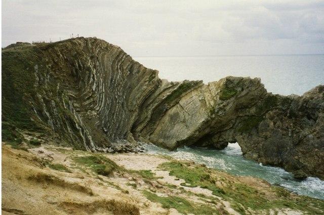 Stair Hole, Dorset