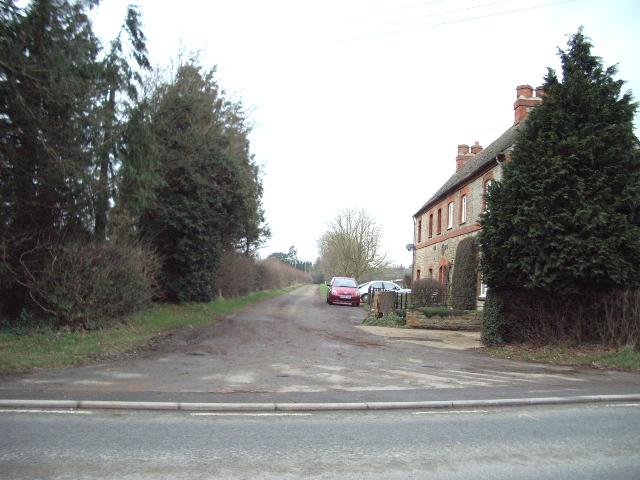 The Road to Ashgrove Farm