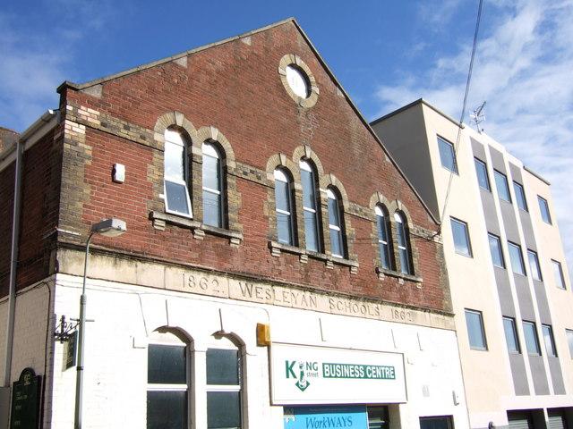 King Street Business Centre, Exeter