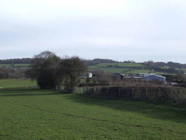 Redbarn Farm