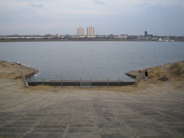 Crosby Marine Lake