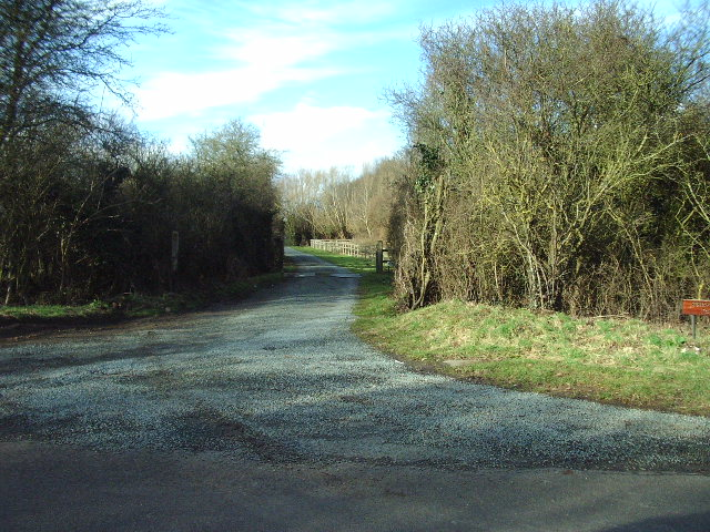The Road to Spring Well Farm