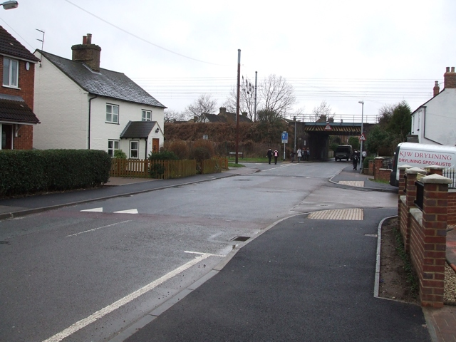 Windmill Road, Flitwick