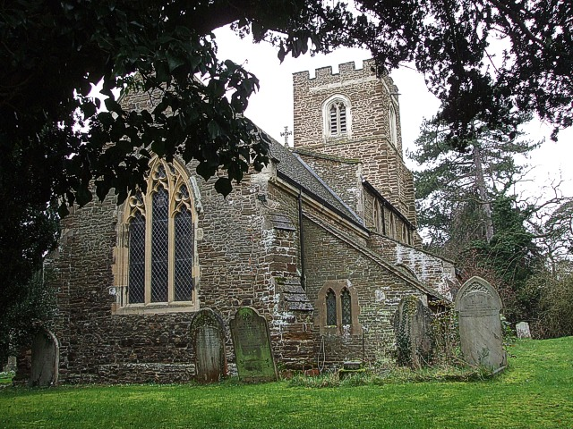 SS Peter & Paul, Flitwick