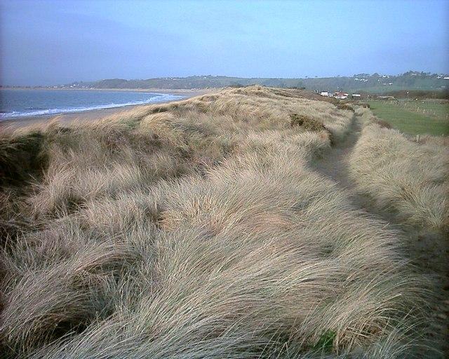 Twyni Abererch Dunes