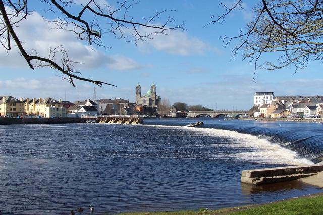 Athlone Ireland  City pictures : ... , Athlone, Co. Westmeath,... C Peter Gerken :: Geograph Ireland