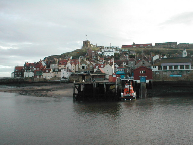 Whitby Lifeboat House