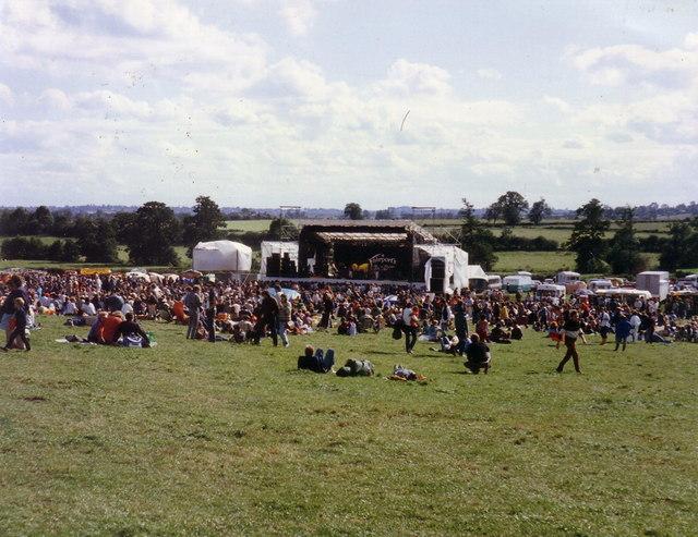 Cropredy Festival, 1985