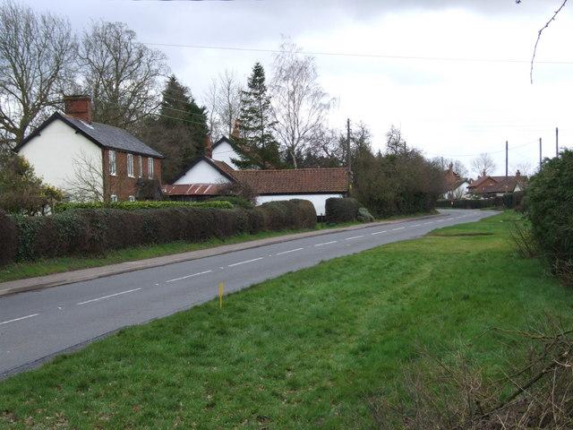 Ashwellthorpe