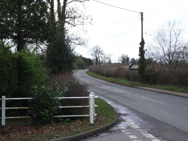 New Road Junction, Ashwellthorpe