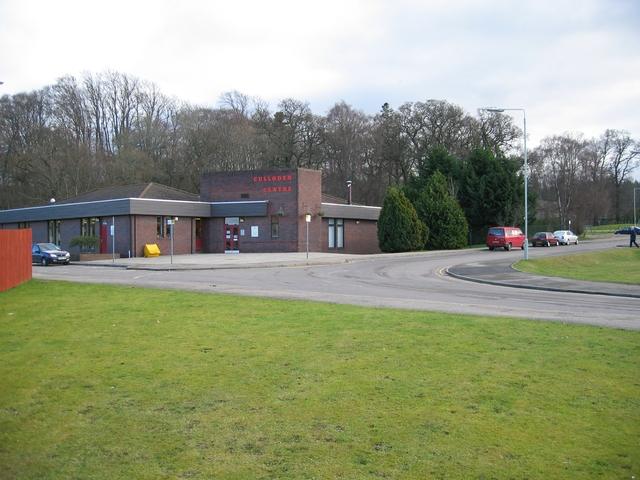 Culloden Centre